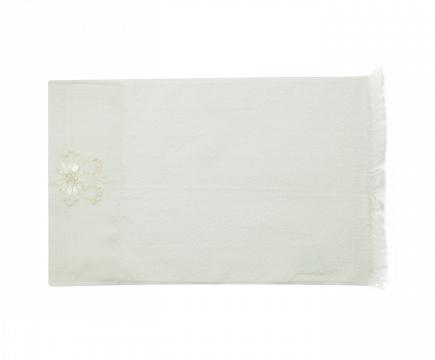 Полотенце для рук мини Avanti Classical 28x46см 036084WHT