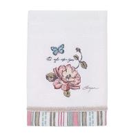 Полотенце для рук Avanti Butterfly Garden 41х76см