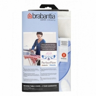 Чехол для гладильной доски PerfectFlow Brabantia Ironing Table Covers 124x45см