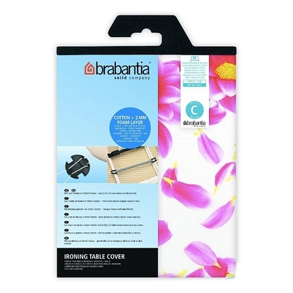 Чехол для гладильной доски Brabantia Ironing Table Covers 124x45см 100765