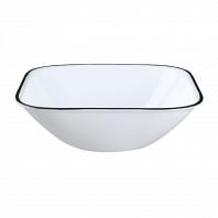 Тарелка суповая Corelle Simple Lines 0,65л