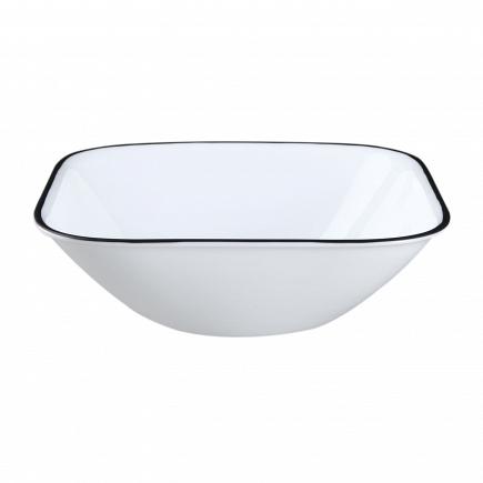 Тарелка суповая Corelle Simple Lines 0,65л 1069984