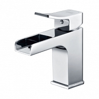 Каскадный смеситель WasserKRAFT Aller