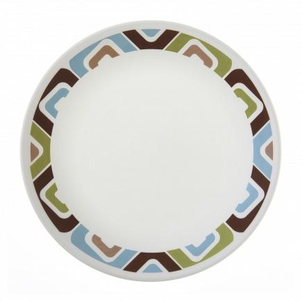 Тарелка закусочная Corelle Squared 22см 1074231