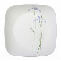 Тарелка обеденная Corelle Shadow Iris 26см