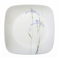 Тарелка закусочная Corelle Shadow Iris 22см
