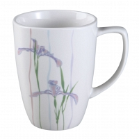 Кружка Corelle Shadow Iris 0,35л
