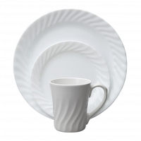 Набор посуды Corelle Enhancements 16пр.