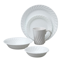 Набор посуды Corelle Enhancements 30пр.