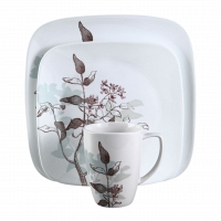 Набор посуды Corelle Twilight Grove 16пр.