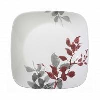 Тарелка закусочная Corelle Kyoto Leaves 22см