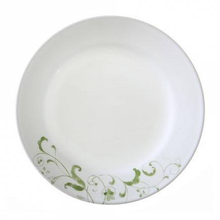 Тарелка закусочная Corelle Spring Faenza 22см 1107617