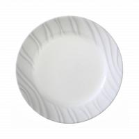 Тарелка закусочная Corelle Swept 22см