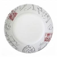 Тарелка обеденная Corelle Sincerely Yours 27см