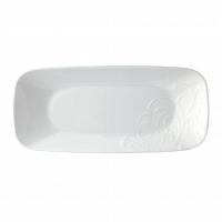 Тарелка сервировочная прямоугольная Corelle Cherish 26,5см