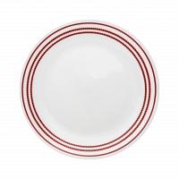 Тарелка обеденная Corelle Ruby Red 26см