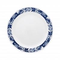 Тарелка обеденная Corelle True Blue 26см