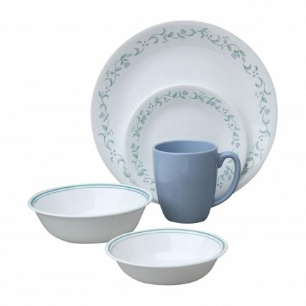 Набор посуды Corelle Country Cottage 18пр. 1114099