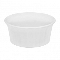 Жульенница квадратная CorningWare French White 0,2л