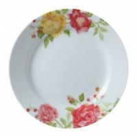 Тарелка закусочная Corelle Emma Jane 22см