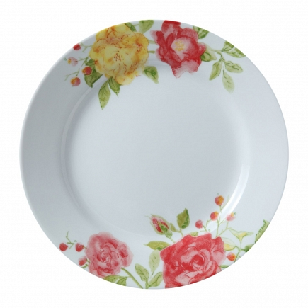 Тарелка закусочная Corelle Emma Jane 22см 1114339