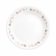 Тарелка обеденная Corelle Tangerine Garden 25см