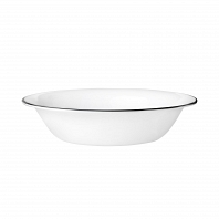 Салатник Corelle Brushed Black 828мл