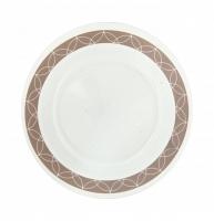 Тарелка десертная Corelle Sand Sketch 17см