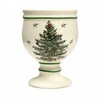 Стакан для зубной пасты Avanti Spode Christmas Tree