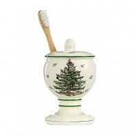 Стакан для зубных щеток Avanti Spode Christmas Tree