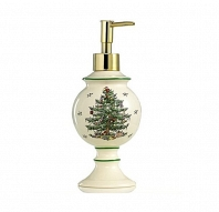 Дозатор для жидкого мыла Avanti Spode Christmas Tree