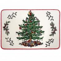 Коврик Avanti Bath Rugs Spode Tree Red 51х76см