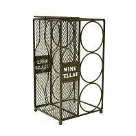 Декоративная емкость для винных пробок и бутылок Boston Warehouse Kitchen Wine Cellar