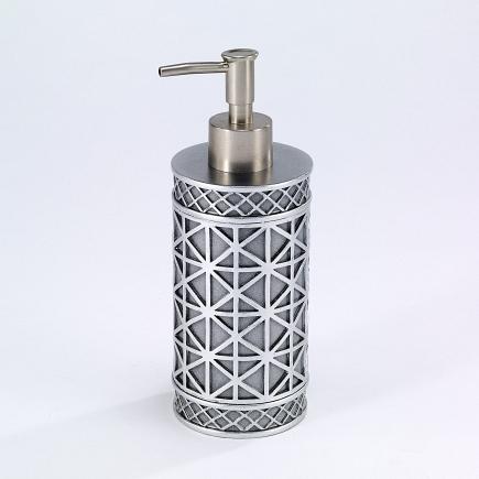 Дозатор для жидкого мыла Avanti Eiffel Tower 13250D