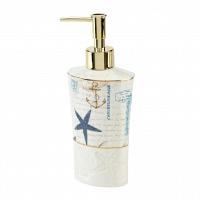 Дозатор для жидкого мыла Avanti Antigua