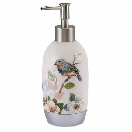 Дозатор для жидкого мыла Avanti Love Nest 13690D