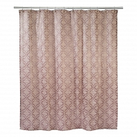 Шторка Avanti Shower Curtains Damask 183х183см