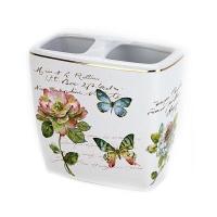 Стакан для зубных щеток Avanti Butterfly Garden
