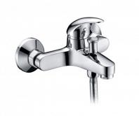 Смеситель для ванны WasserKRAFT Isen с коротким изливом