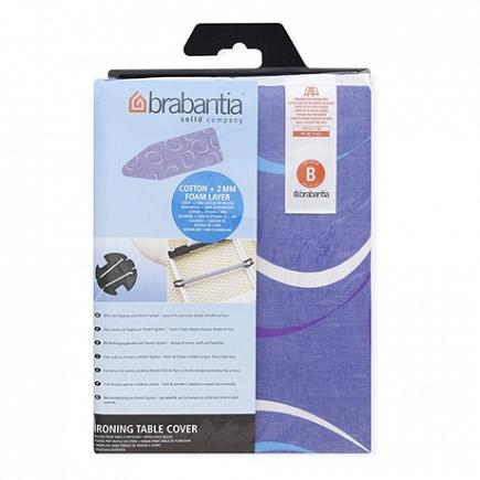 Чехол для гладильной доски Brabantia Ironing Table Covers 124x38см 264641