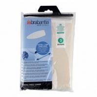 Чехол для гладильной доски с войлоком Brabantia Ironing Table Covers 135x45см