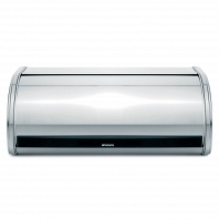 Хлебница Brabantia Bread Bin Brilliant Steel