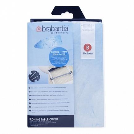Чехол для гладильной доски Brabantia Ironing Table Covers 124x38см 318160