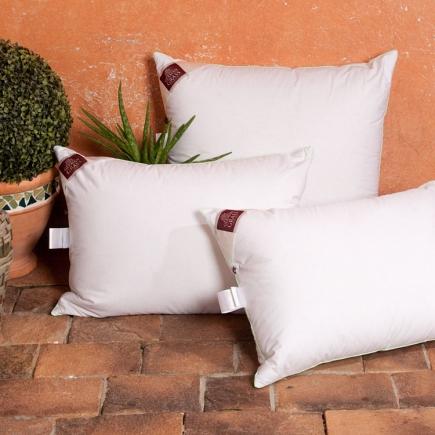 Подушка упругая Aloe Vera German Grass 3D Down Grass 50х68см 320112