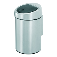 Ведро для мусора Brabantia Touch Bin 3л