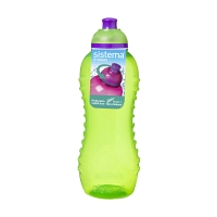 Бутылка для воды Sistema Hydrate 460мл