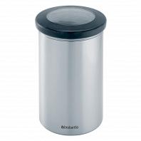Контейнер для сыпучих продуктов Brabantia Canister 1,2л