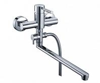 Смеситель для ванны WasserKRAFT Main с длинным изливом