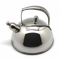 Чайник со свистком Julia Vysotskaya Pro 2л