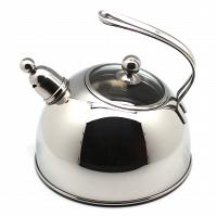 Чайник со свистком 2,7л Silampos Kettles Miramar